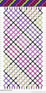 Fabriquer Un String : rayures bracelets br siliens tutoriel pas pas pour ~ Zukunftsfamilie.com Idées de Décoration