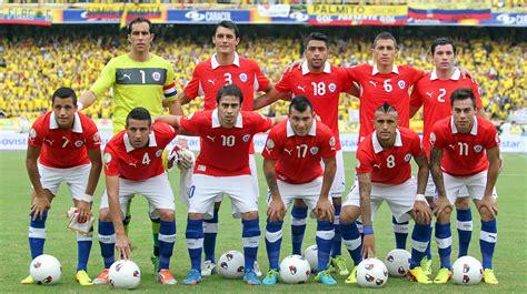 Todas las novedades de la roja, tabla de las eliminatorias, copa américa 2019, camino a qatar 2020 y programación de los partidos de chile. Los récords que la selección chilena puede romper ante Ecuador