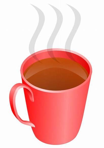 Tea Cup Clip Clipart Cliparts Publicdomainfiles Domain