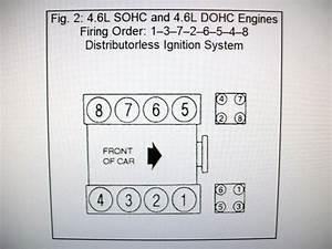 1998 Ford F150 Firing Order 4 6