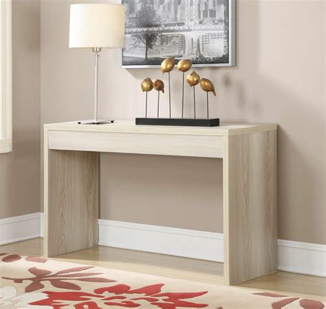 Sofa Table Contemporary by Contemporary Console Table Sofa Wood Hallway Accent