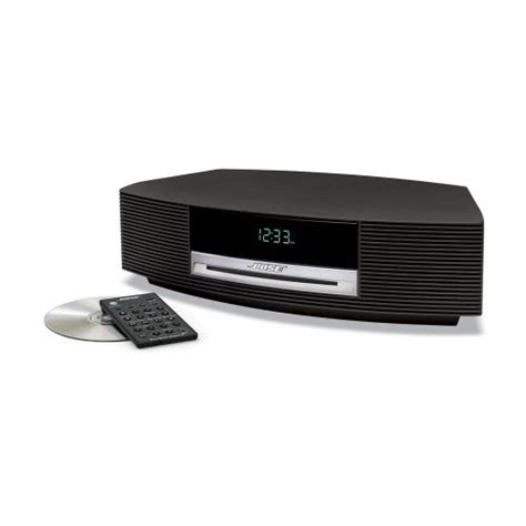 Bose Best Price Bose Refurbished Bose Refurbished Wave 174 System Iii