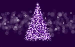 Photo Collection Purple Christmas Wallpaper For Desktop