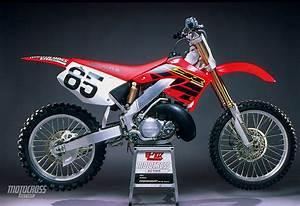 Honda 250 Cr : 2000 honda cr250 setup guide motocross action magazine ~ Dallasstarsshop.com Idées de Décoration