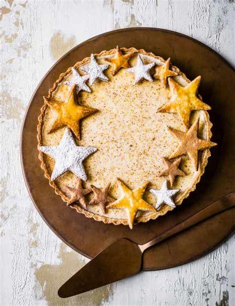 easy christmas dessert recipes olivemagazine