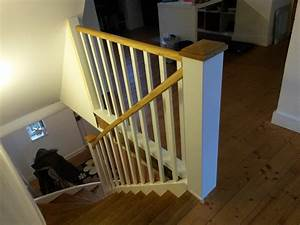 Treppengeländer Außen Holz : treppengel nder aus holz markus k hres ihre ~ Michelbontemps.com Haus und Dekorationen