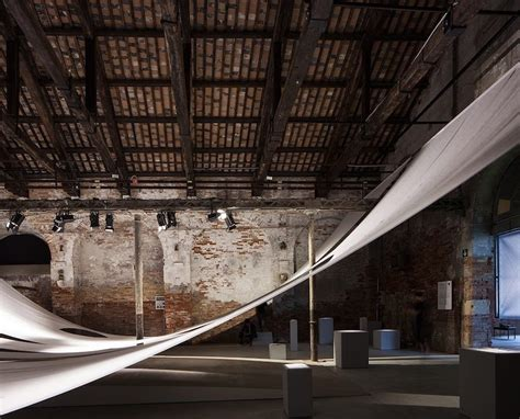 The Top 10 National Pavilions At The 2018 Venice Architecture Biennale
