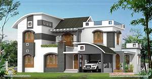 Amazing Contemporary House Plans #1 Modern Contemporary ...