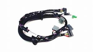Volvo Xc90 Wiring Harness  Multimedia System  Rse  Two