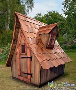 Je veux un poulailler jardizone for Maison rondin bois prix 11 je veux un poulailler jardizone