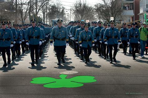 Trooper Photography | Holyoke St Patrick Parade 2012