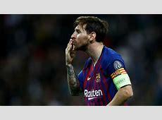 Ronaldo vs Messi in El Clasico Who has the best stats