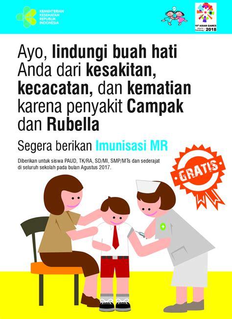 Sekolah Hamil Sayangi Buah Hati Cegah Cak Dan Rubella Dengan