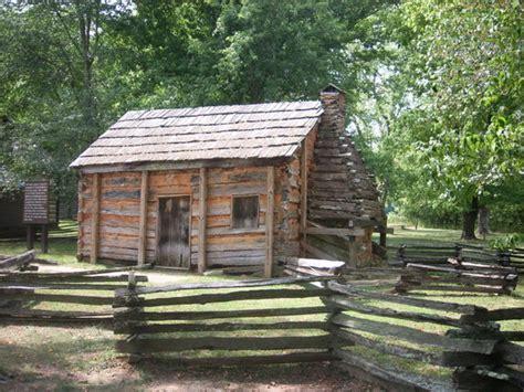 Abraham Lincoln Boyhood Home At Knob Creek (hodgenville