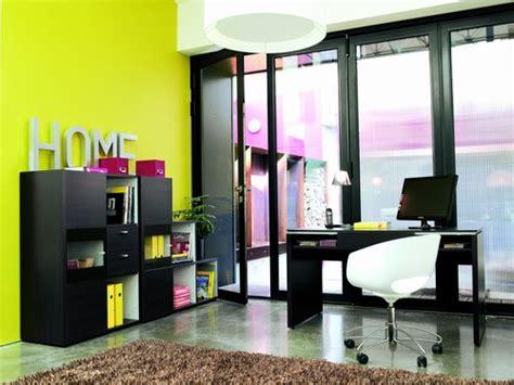 deco bureau travail décoration bureau au travail