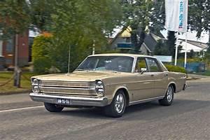 Ford Galaxie 500 1966  9594