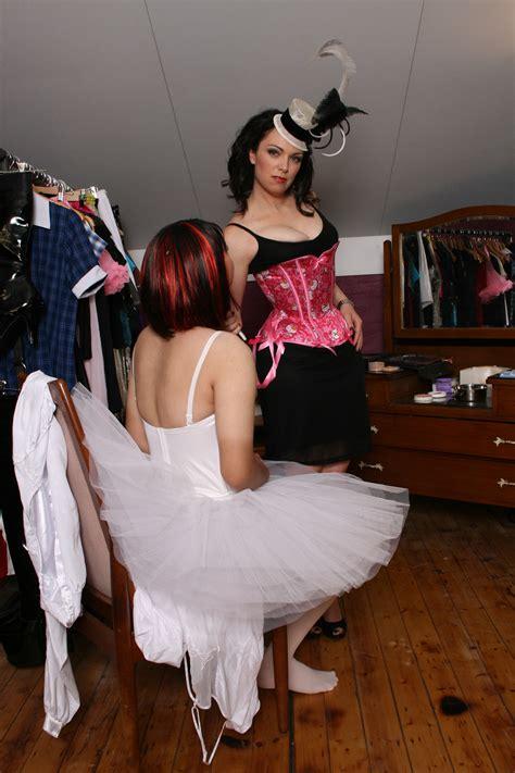 Mistress Servalan   Crossdressing Day - Super Sissy Sunday ...
