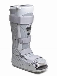 Power Walking Boot Tibial Ankle Foot Orthosis