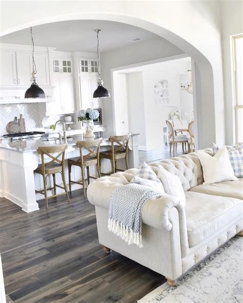 Gray Living Room Blue Kitchen by Pin By Catherine Sanicki On Kitchen In 2019 Tufted