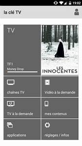 La Clé D Orange : la cl tv android apps on google play ~ Medecine-chirurgie-esthetiques.com Avis de Voitures