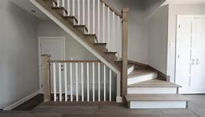 Escaliers en bois myqtocom for Peindre un escalier en bois brut 3 escalier bois escalie bois metal decouvrez 20 escaliers