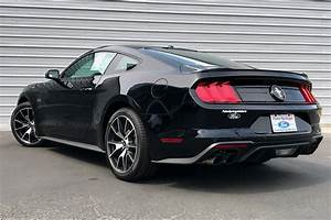 New 2020 Ford Mustang EcoBoost Premium RWD 2D Coupe