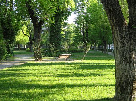 comune di giardini giardini pubblici di castel goffredo