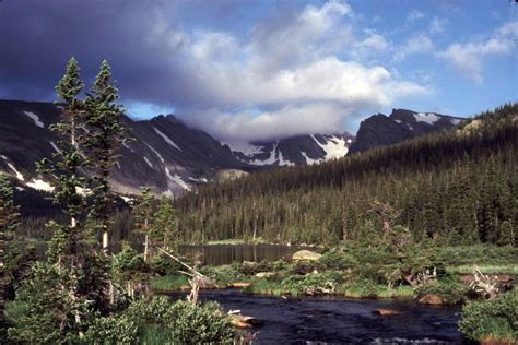 Daves Nature Photos (Scenery of Colorado, Montana & Wyoming)