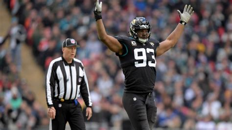 Jaguars Depth by Jaguars Defensive Depth Chart Analysis Heading Into Phase