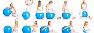 Ejercicios con Pelota para Embarazadas Clínicas de Fertilidad Eva