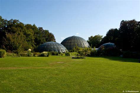 Neuer Botanischer Garten Zürich by Botanischer Garten Z 252 Rich Archive Rw