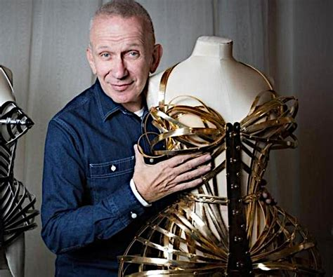 jean paul gaultier  leaving haute couture  style