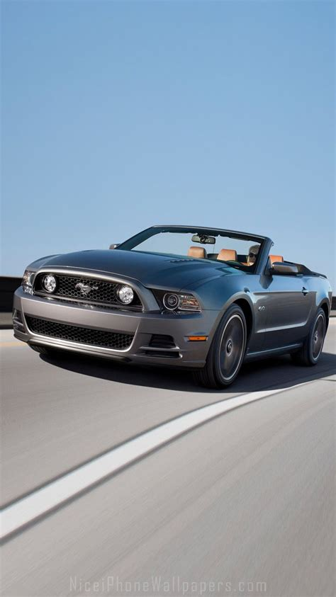 ford mustang gt  iphone   wallpaper cars