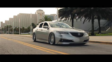 andres  bagged acura tlx vip modular southrnfresh
