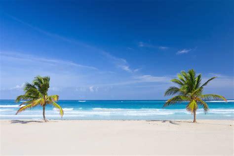 beach weather  bavaro beach punta cana dominican