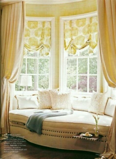 22 Interior Designs With Bow Window Messagenote