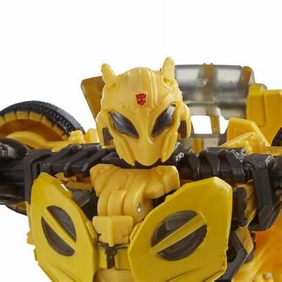 Transformers Bumblebee Series Studio 127 Cybertronian Deluxe