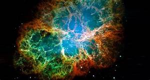 Crab Nebula NASA - Pics about space