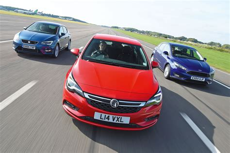 vauxhall ford vauxhall astra vs seat leon ford focus pictures auto