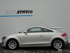 Audi Tt Tfsi 200 : 2007 audi tt coupe 2 0 tfsi 200 pk s tronic automaat true car photo and specs ~ Medecine-chirurgie-esthetiques.com Avis de Voitures