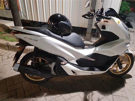 Honda Pcx 150 Velg Emas