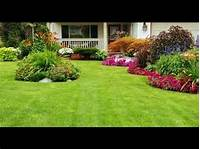 pictures of landscaping ideas 17 Landscaping Ideas - Backyard & Frontyard Landscape Ideas - YouTube