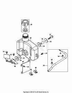 Mtd 12avb2m7004  2013  Parts Diagram For 5p70m0c Fuel Tank