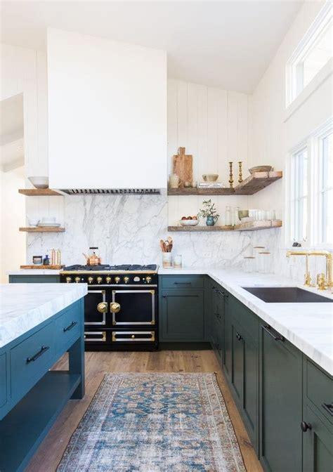 teal kitchen cabinets ideas  pinterest