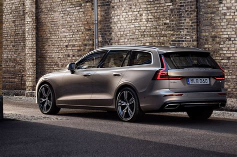 The New Volvo by Volvo V60 Estate 2018 Interior Uk Price And Release