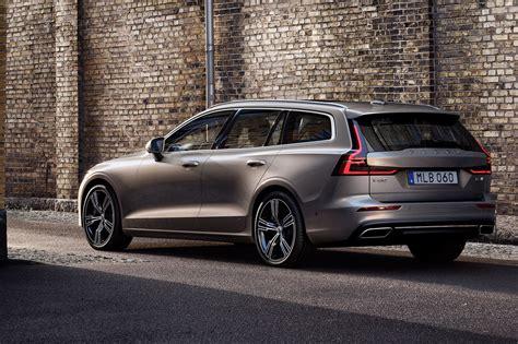 Volvo V60 Estate (2018) Interior, Uk Price And Release