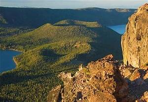 Newberry Volcanic National Monument, Oregon. | Places I'd ...