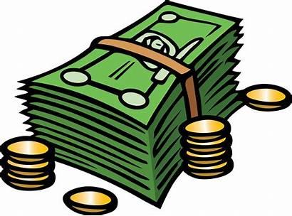 Money Clip Salary Clipart Capital Cash Mortgage