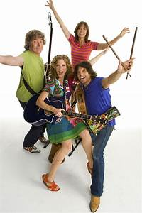 the laurie berkner band at t performing arts center
