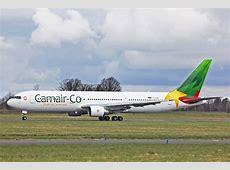 Flight Africa Blog Cameroon's CamairCo An example for